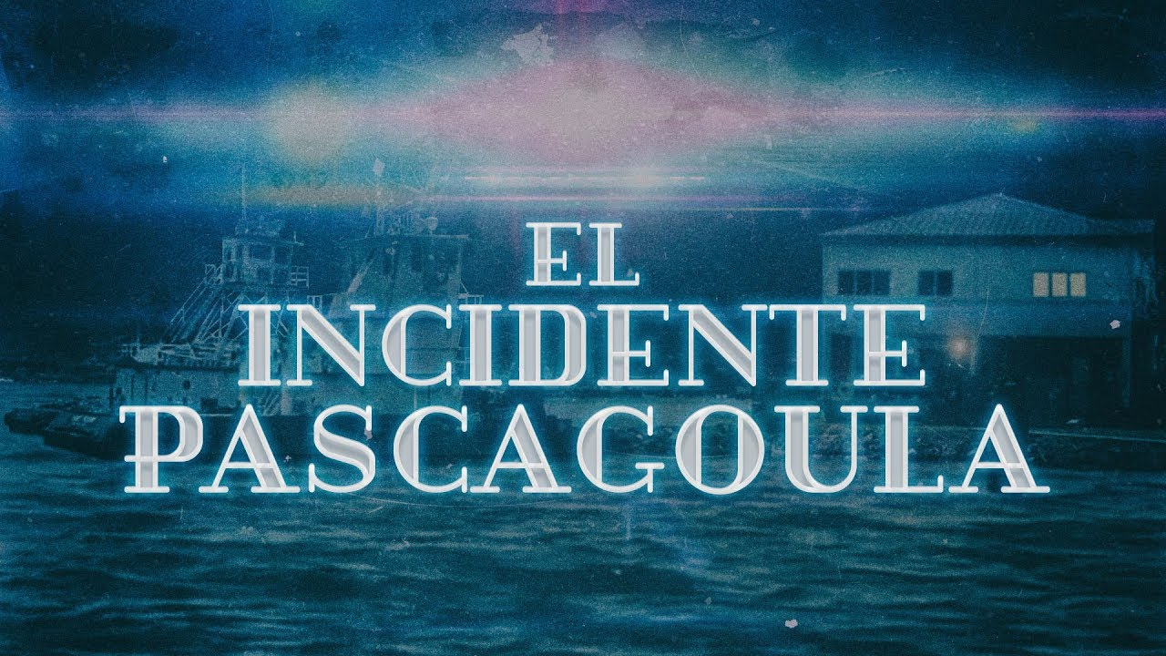 El incidente Pascagoula, el domingo en Cuarto Milenio (19/5/2019 ...