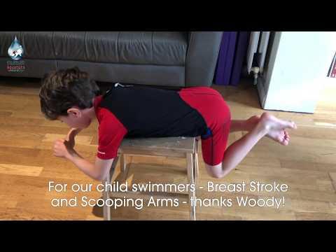 The Aquatots Lockdown Home Challenge | Aquatots Practice at Home Challenge Week 5