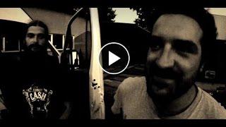 Materia i The Sixpounder // Wszystko Jasne Tour 2016/17 // RELACJA 16.09.2016