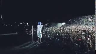 Festival Te Bote Ozuna Te Bote Remix | LIVE