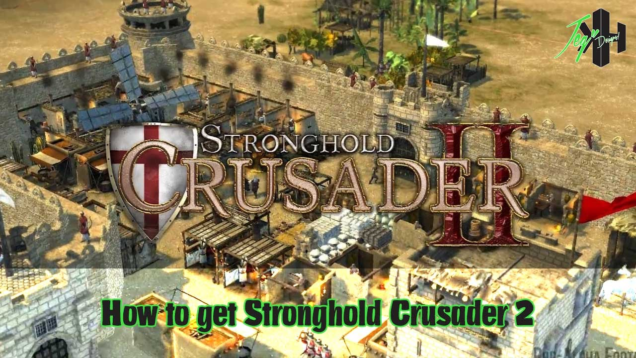 Stronghold Crusader 2 PC Game Free Download Full Version