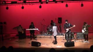 2014 12月学館ライブ.