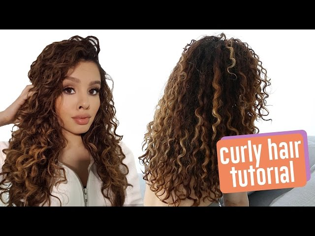 Locken Von Afro Bis Beach Waves Elle