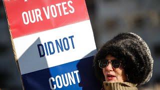 So funktioniert das Electoral College | Electoral Vote: Trump gegen Biden