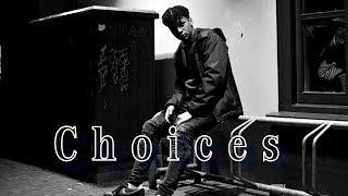 David Johnson - Choices (Official Music Video)