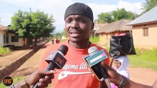 Ndugu wa ALIKIBA (Issa Azam) aliyehamia kwa DIAMOND, Afunguka alivyopigwa na kutengwa na FAMILIA
