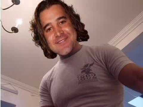 Scott Stapp's Drunken Lullaby