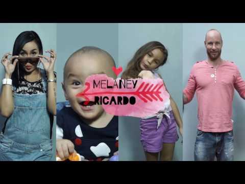 Welcome to Melaney Ricardo family!