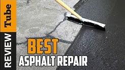 ✅ Asphalt Repair: Best Asphalt Repair 2019 (Buying Guide)