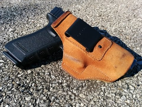 The Best Off Duty Holster for New Guys