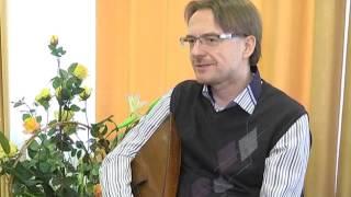 Олег Сагадеев. Школа мастеров 2015