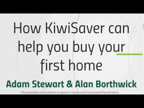 How KiwiSaver can help you buy your first home