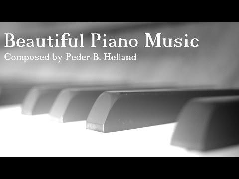 30 Minutes of Beautiful Sad Romantic Piano Music