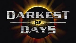 XBOX 360 Game Demo: Darkest of Days