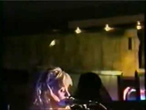 Babes in Toyland - Real Eyes - live Long Beach CA 1992