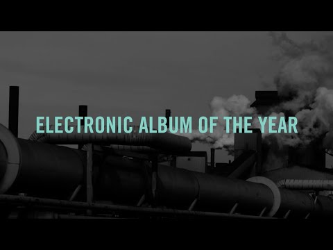 Electronic Album of the Year | 2015 JUNO Awards Nominee Press Conference