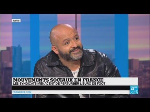"""Grèves à la SNCF : """" Il n'y a aucune raison pour que ça cesse"""""""