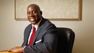 Magic Johnson: Keys To Becoming Successful In Business