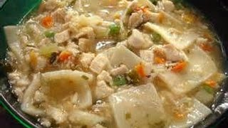 Chicken and Dumplings in the Power Pressure Cooker XL