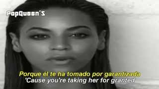 Beyoncé - If I Were A Boy OFFICIAL VIDEO [Subtitulado al Español + Lyrics]