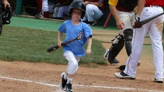9-year-old Kansas bat boy remembered by players and coaches