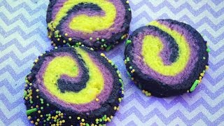 Yummy Witches Brew Cookies Thumbnail