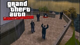 GTA Liberty City Stories #22 (FINAL) - La Battaglia: Leone VS Sicilia! (Legendado PT-BR)