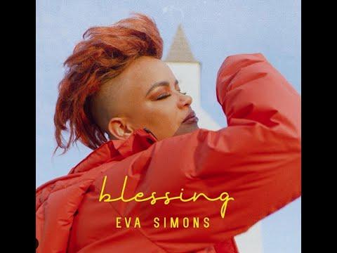 Eva Simons - Blessing