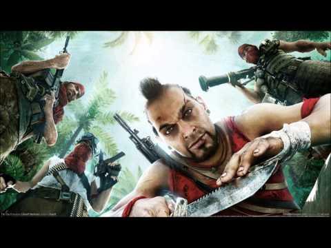 Far Cry 3 Soundtrack - Hostiles Inbound (Combat Music)