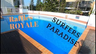 Gambar cover Awesome Budget Hotel in Surfers Paradise  | Gold Coast