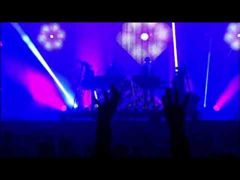 ORBITAL LIVE 2012