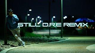 "TIM ""RANDM"" SALAZ| DR DRE | STILL D.R.E | VIOLIN WAVE DANCE Video"