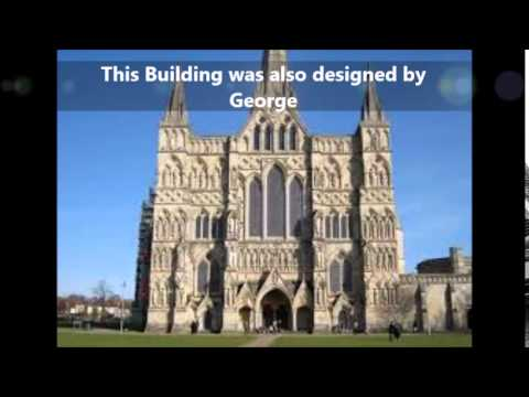 Sir George Gilbert Scott Y4+ Homework Help
