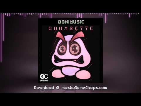 Doni - Goombette - Forest Maze (Super Mario RPG Remix)