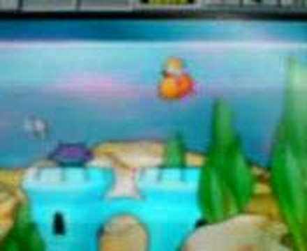 Farting fish youtube for Farting fish game