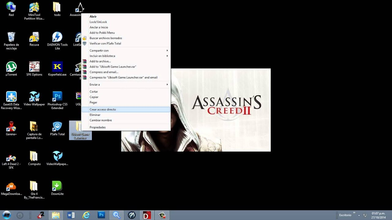 ubisoft game launcher
