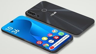 Asus Zenfone 6 (2018) - First Look, Specification, Launch Date & Price !