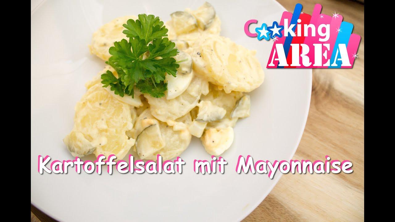 schnelle mayonnaise selber machen