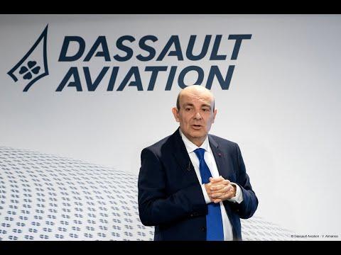 Résultats annuels 2020 - Questions/Réponses - Dassault Aviation