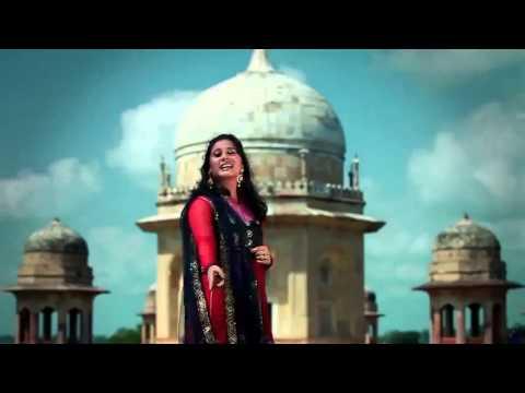Ishqe da Rog  full HD  Parmjit Kaur feat  Bunty Bains , Brand New Song 2012