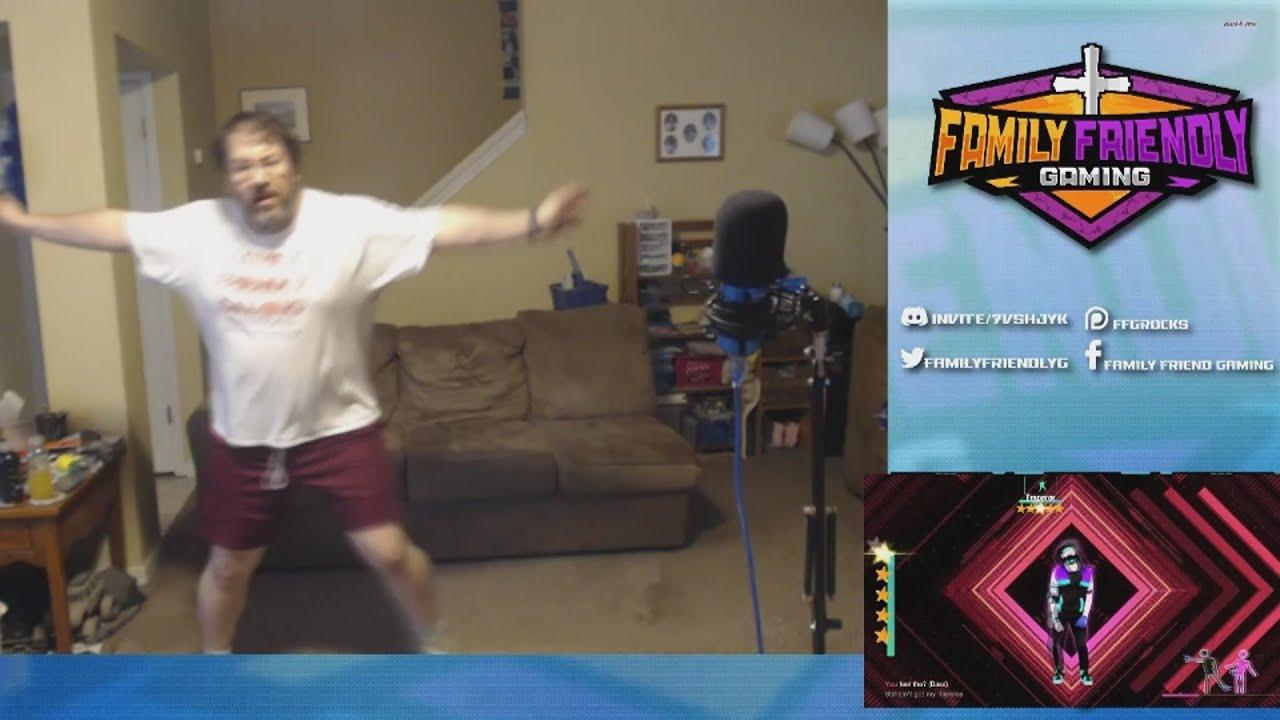 Just Dance 2020 Bangarang Extreme Version