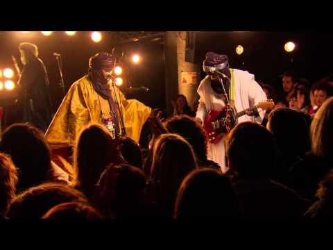 Tinariwen - Le Ring - Live