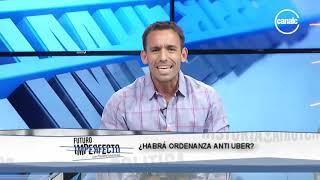 Juan Negri y Jorge Montes | ¿Habrá ordenanza anti Uber?