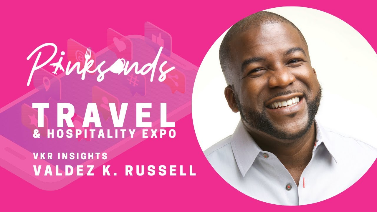 Staying Connected with Valdez K. Russell of VKR Insights!