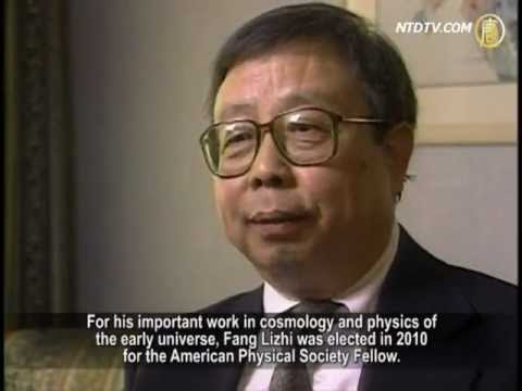 China Blocks News of Physicist Fang Lizhi's Death