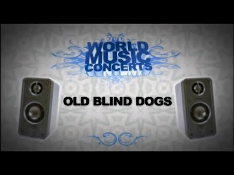 Oceanside Library Music Concert Series: Old Blind Dogs - Part 2 (2009)