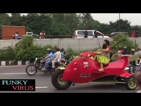 Baba Ram Rahim Hilarious Must Watch Video | Gurmeet Ram Rahim Singh