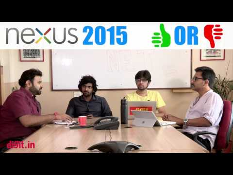 Digit Talks   Nexus Launch