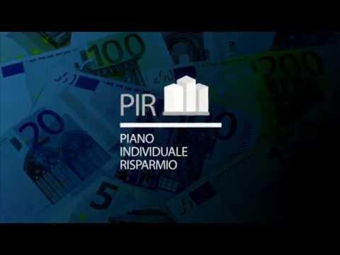 Cosa sono i Piani individuali di risparmio (PIR)