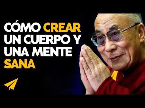 Cultiva tu Fortaleza Interior | Dalai Lama en Español: 10 Reglas para el éxito Vol 2
